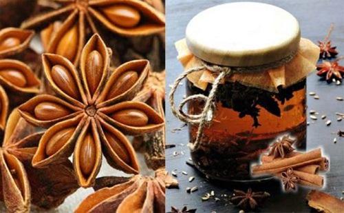 Cách ngâm rượu hoa hồi tiện dụng và đơn giản hằng ngày