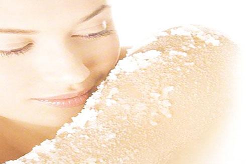 Muối tắm có tác dụng với sức khỏe của phụ nữ như thế nào?