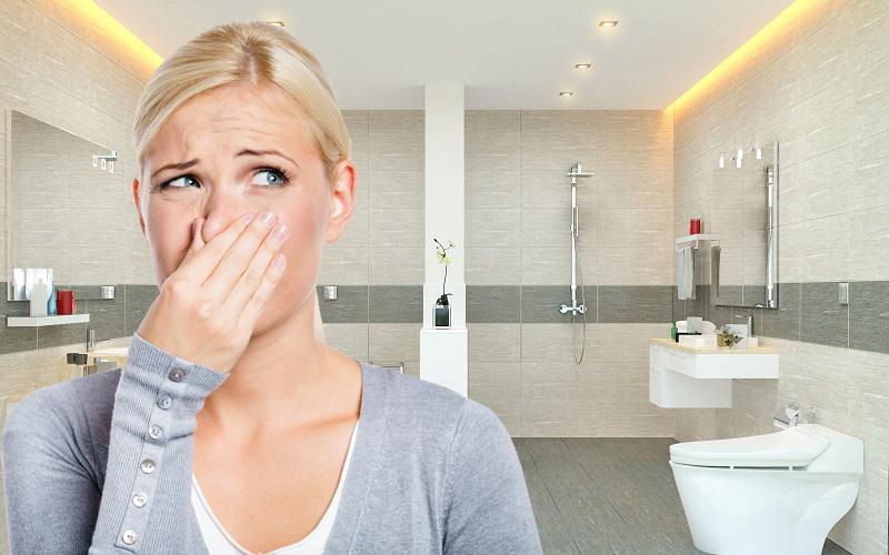 Bật mí cách khử mùi hôi trong phòng vệ sinh không nên bỏ lỡ