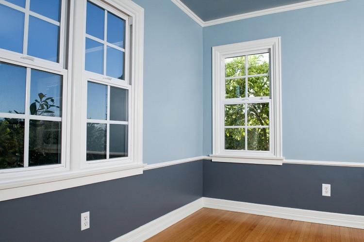 Mẹo khử mùi sơn không phải ai cũng biết trước khi vào nhà mới