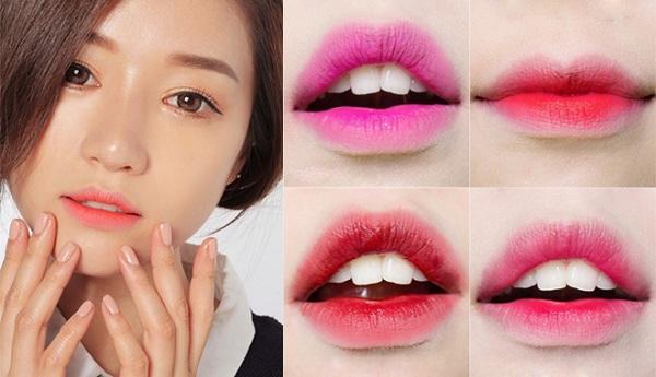 Bạn có màu da thích hợp để xăm môi đỏ cam hay không?