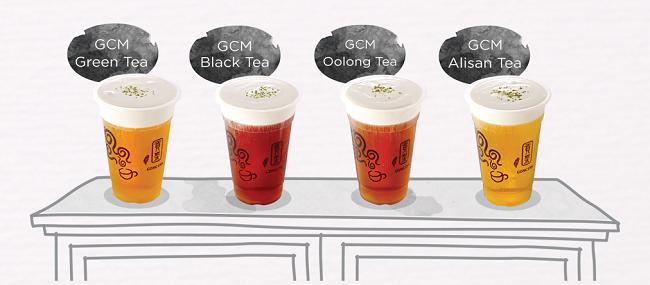 Pha chế trà sữa nên dùng loại trà như thế nào cho ngon nhất?