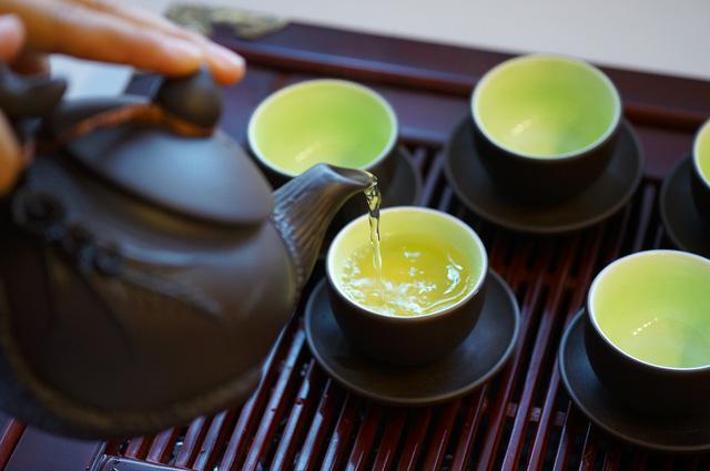 Phong tục uống trà và những câu chuyện chưa bao giờ được kể