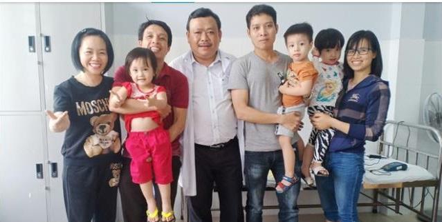 Lương y Nguyễn Phú Lâm – Bàn tay vàng chữa vô sinh, hiếm muộn