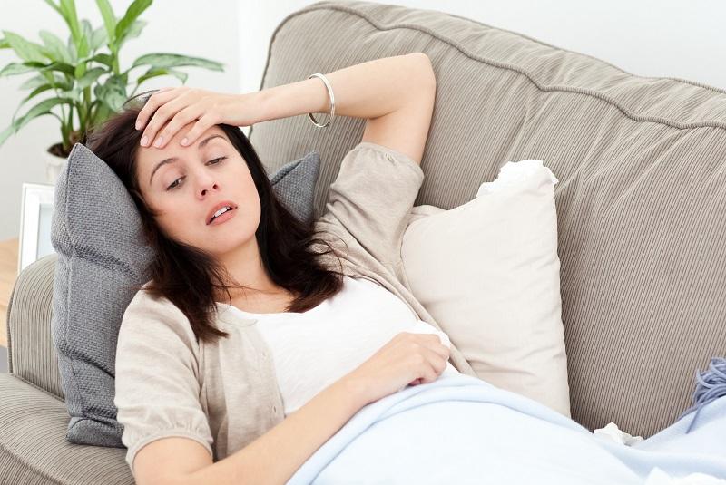 Mẹo chữa rong kinh sau sinh không phải chị em nào cũng biết