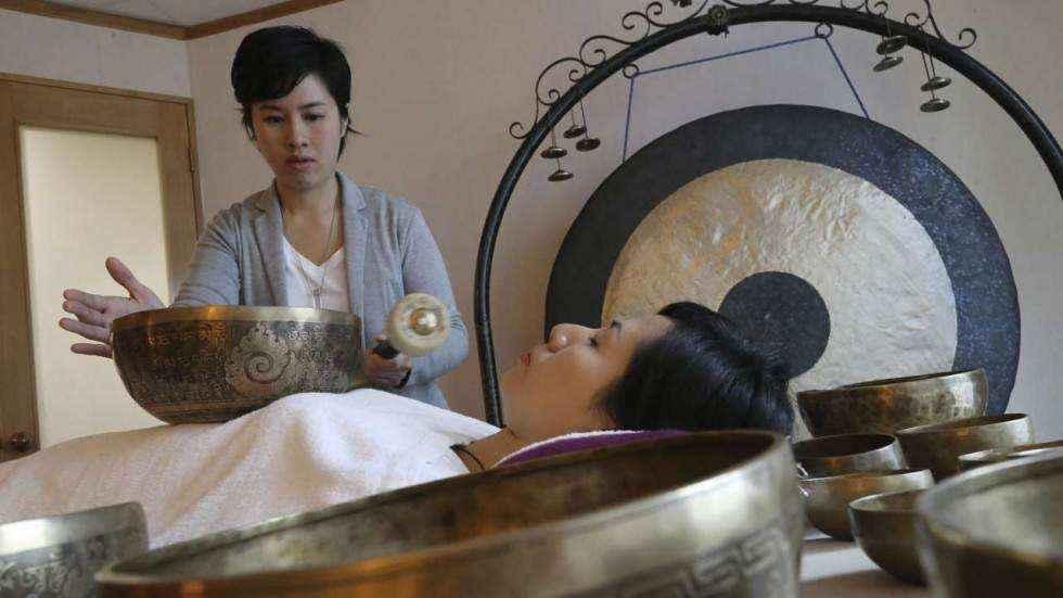 Chuông Xoay Tây Tạng – Tiếng Hát Huyền Bí Và Vi Diệu