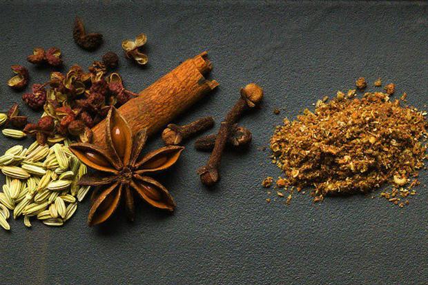 Hoa hồi thực phẩm đặc trưng trong các món truyền thống