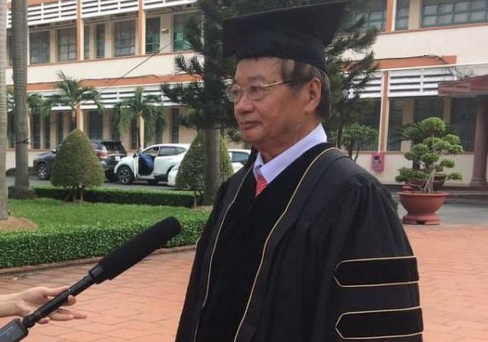 Lương y Nguyễn Văn Tùy – Sở hữu bài thuốc hỗ trợ điều trị ung thư hiệu quả