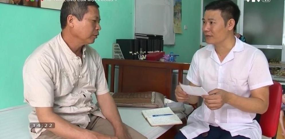 Lương y Hoàng Cương: Thầy thuốc tài năng, hết lòng vì cộng đồng