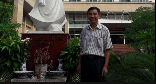 Lương y Nguyễn Trần Chuyển – Bàn tay vàng chữa các bệnh u, hạch