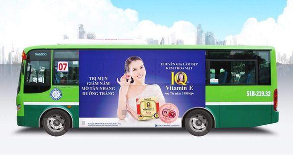 Báo chí phản ánh mỹ phẩm do Công ty Vương Kim Long đưa ra thị trường không đạt tiêu chuẩn chất lượng nên phải thu hồi