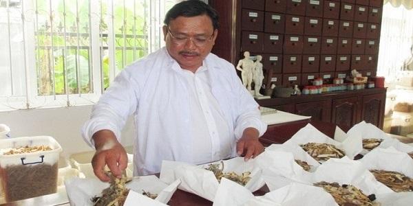 Bác sĩ, lương y Nguyễn Phú Lâm với bài thuốc quý chữa vô sinh, hiếm muộn hiệu quả
