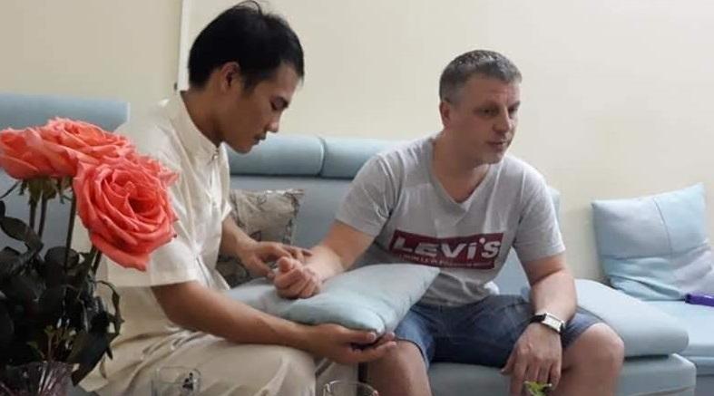 Lương y Nguyễn Thanh Tùng – Chữa bệnh hiệu quả, uy tín từ tâm, tài, tầm