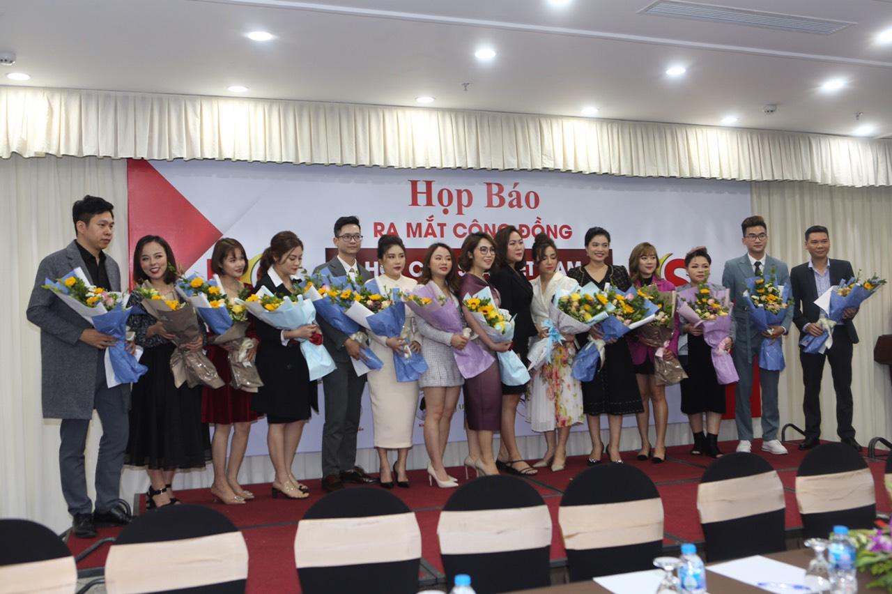 Chính thức ra mắt Hội Chủ Spa Việt Nam